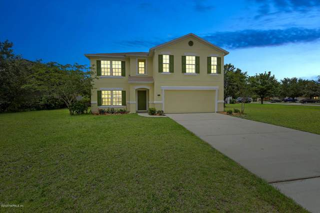 319 Bostwick Cir, St Augustine, FL 32092 (MLS #1054901) :: The Volen Group | Keller Williams Realty, Atlantic Partners