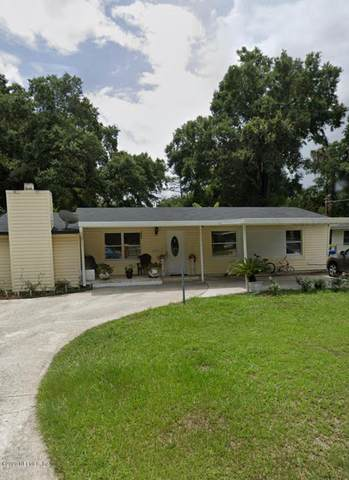 5844 Ransom St, Jacksonville, FL 32211 (MLS #1054906) :: Summit Realty Partners, LLC