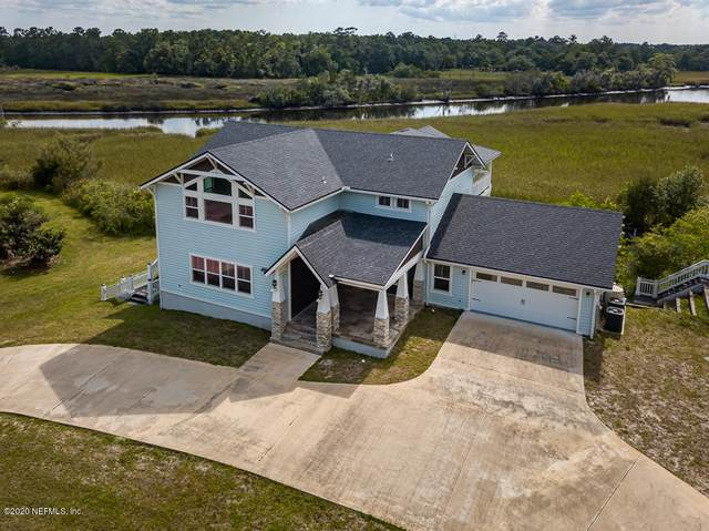 10896 Bridges Rd, Jacksonville, FL 32218 (MLS #1054915) :: Menton & Ballou Group Engel & Völkers