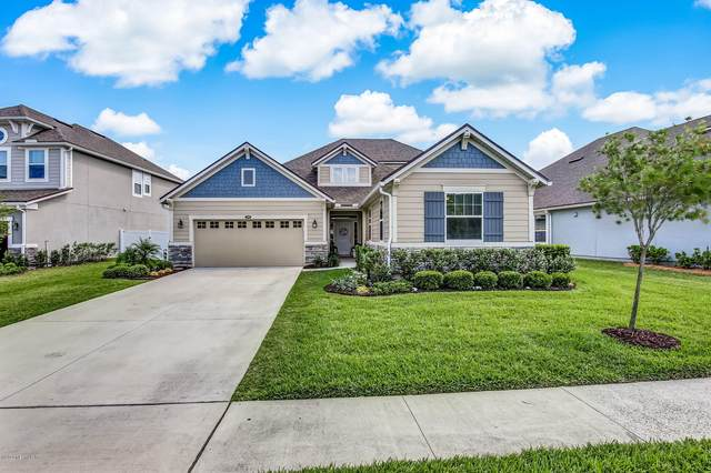 279 Tavernier Dr, Ponte Vedra, FL 32081 (MLS #1054918) :: The Hanley Home Team