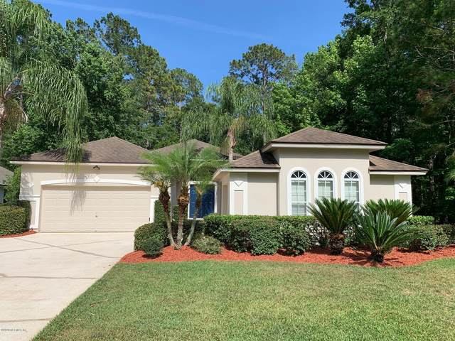 2543 Country Side Dr, Fleming Island, FL 32003 (MLS #1054926) :: Summit Realty Partners, LLC