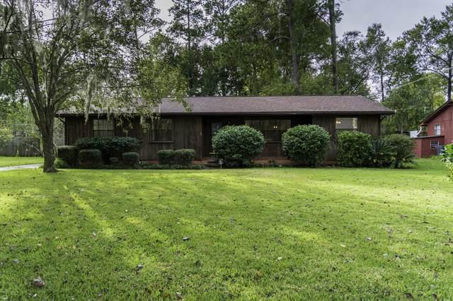 2886 Rex Dr S, Jacksonville, FL 32216 (MLS #1054931) :: The Hanley Home Team