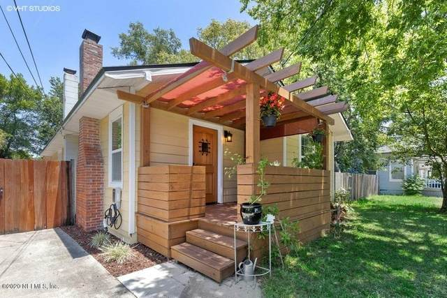 4435 Melrose Ave, Jacksonville, FL 32210 (MLS #1054933) :: Bridge City Real Estate Co.