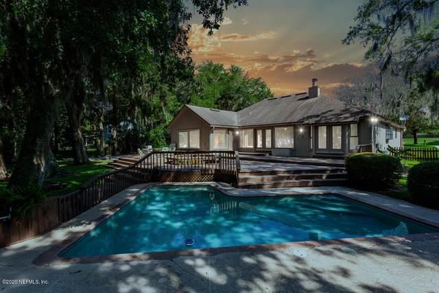1877 Osprey Bluff Blvd, Fleming Island, FL 32003 (MLS #1054937) :: EXIT Real Estate Gallery