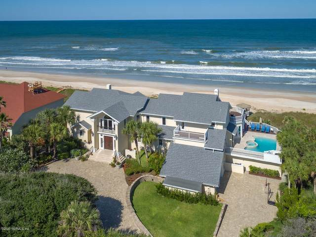 1407 Ponte Vedra Blvd, Ponte Vedra Beach, FL 32082 (MLS #1054943) :: The Volen Group, Keller Williams Luxury International