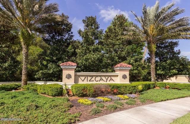 13510 Isla Vista Dr, Jacksonville, FL 32224 (MLS #1054947) :: 97Park