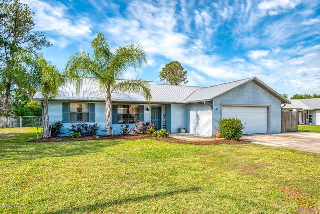 109 Magnolia Dr, East Palatka, FL 32131 (MLS #1054948) :: Berkshire Hathaway HomeServices Chaplin Williams Realty