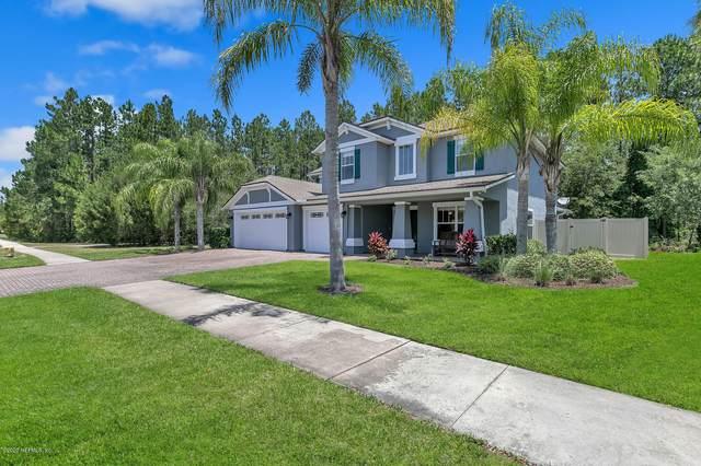 14475 E Cherry Lake Dr, Jacksonville, FL 32258 (MLS #1054966) :: Bridge City Real Estate Co.
