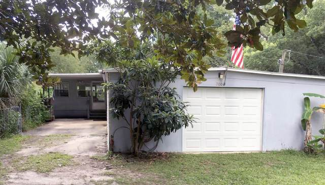700 Horse Landing Rd, Satsuma, FL 32189 (MLS #1054971) :: Berkshire Hathaway HomeServices Chaplin Williams Realty