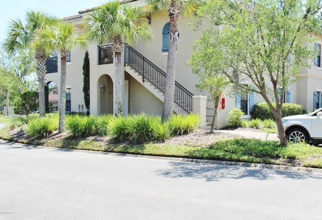 435 La Travesia Flora #101, St Augustine, FL 32095 (MLS #1054977) :: The DJ & Lindsey Team