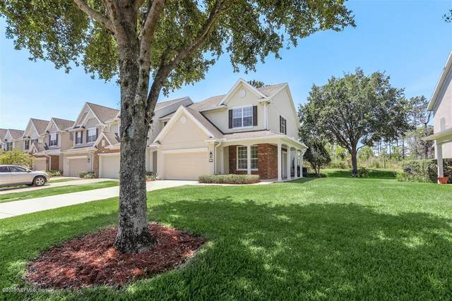 6470 Smooth Thorn Ct, Jacksonville, FL 32258 (MLS #1054978) :: Berkshire Hathaway HomeServices Chaplin Williams Realty