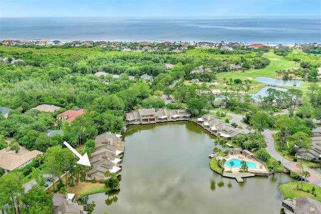 80 Fishermans Cove Rd, Ponte Vedra Beach, FL 32082 (MLS #1054979) :: Memory Hopkins Real Estate