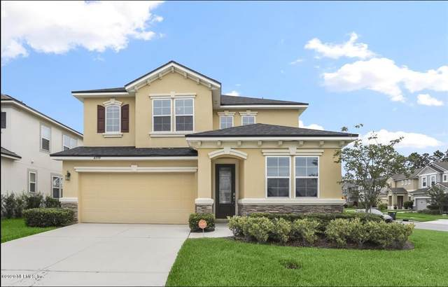 6775 Azalea Park Rd, Jacksonville, FL 32259 (MLS #1054989) :: Bridge City Real Estate Co.