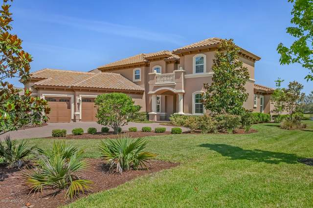 5191 Bentpine Cove Rd, Jacksonville, FL 32224 (MLS #1054994) :: The Volen Group, Keller Williams Luxury International