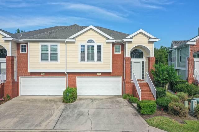 115 Sunset Cir S, St Augustine, FL 32080 (MLS #1054997) :: The Volen Group | Keller Williams Realty, Atlantic Partners