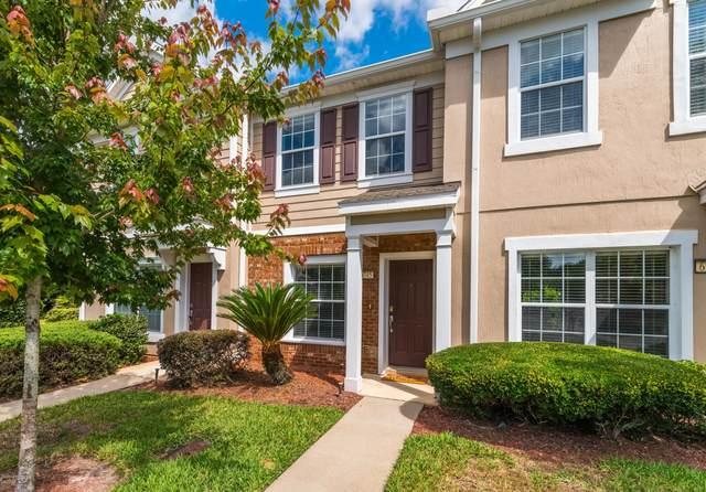 6745 Arching Branch Cir Cir, Jacksonville, FL 32258 (MLS #1055002) :: CrossView Realty
