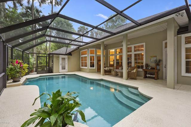 928 W Grist Mill Ct, Ponte Vedra Beach, FL 32082 (MLS #1055003) :: Summit Realty Partners, LLC