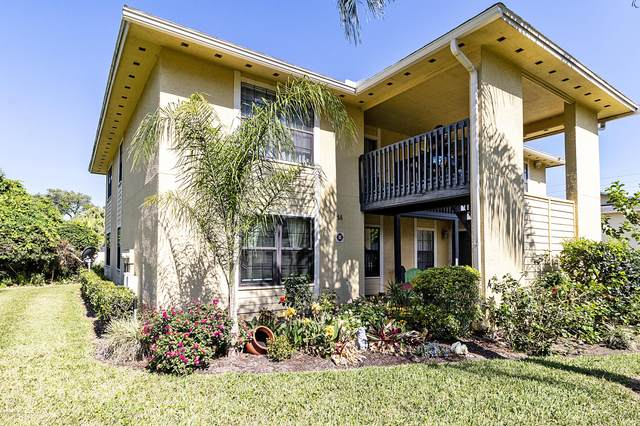14 Brigantine Ct, St Augustine Beach, FL 32080 (MLS #1055004) :: EXIT Real Estate Gallery
