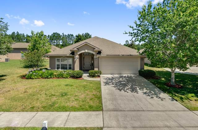 128 Linda Lake Ln, St Augustine, FL 32095 (MLS #1055008) :: The Hanley Home Team