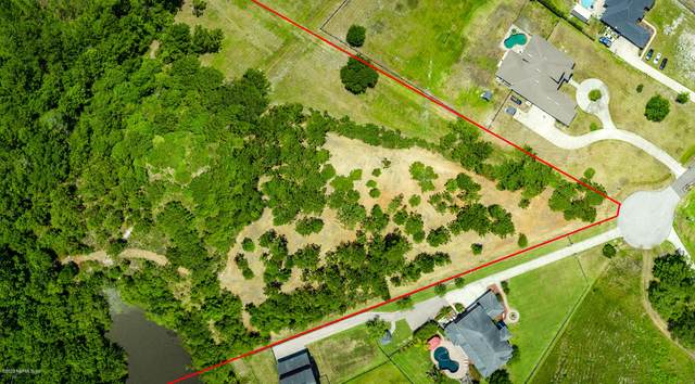 239 Towers Ranch Dr, St Augustine, FL 32092 (MLS #1055021) :: CrossView Realty