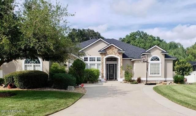 4495 Ecton Ln E, Jacksonville, FL 32246 (MLS #1055023) :: The Hanley Home Team