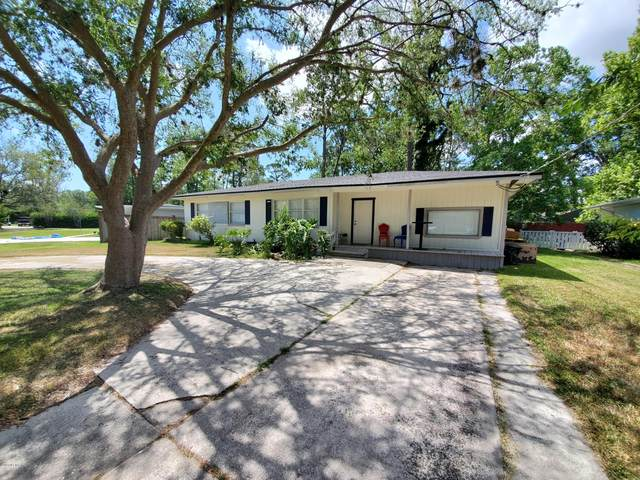 4614 Cates Ave, Jacksonville, FL 32210 (MLS #1055032) :: CrossView Realty