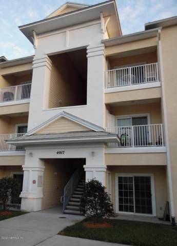 4917 Key Lime Dr #307, Jacksonville, FL 32256 (MLS #1055035) :: CrossView Realty