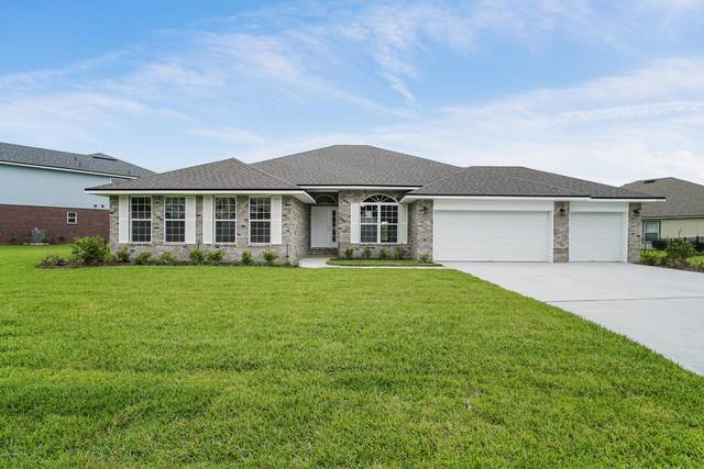 12409 Weeping Branch Cir, Jacksonville, FL 32218 (MLS #1055037) :: CrossView Realty