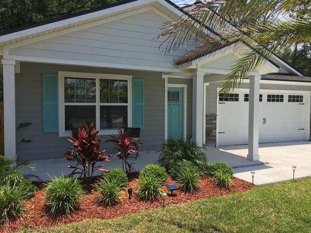 6933 Monica Ct, Jacksonville, FL 32222 (MLS #1055039) :: CrossView Realty