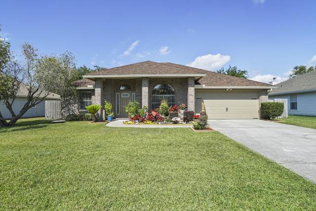 7426 Plantation Club Dr, Jacksonville, FL 32244 (MLS #1055040) :: CrossView Realty