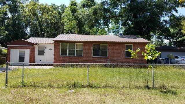 736 Valley Forge Rd, Jacksonville, FL 32208 (MLS #1055043) :: Berkshire Hathaway HomeServices Chaplin Williams Realty