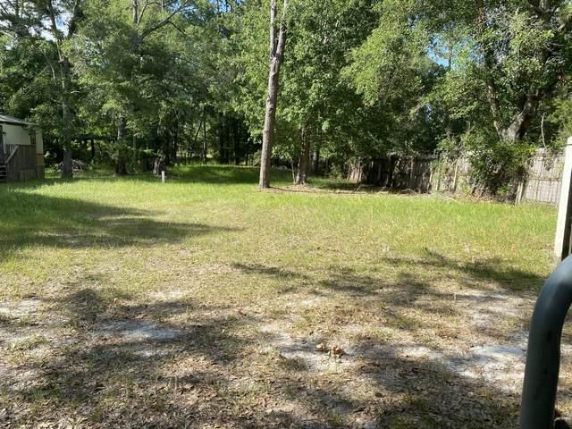1038 Bob White Dr, Middleburg, FL 32068 (MLS #1055054) :: EXIT Real Estate Gallery