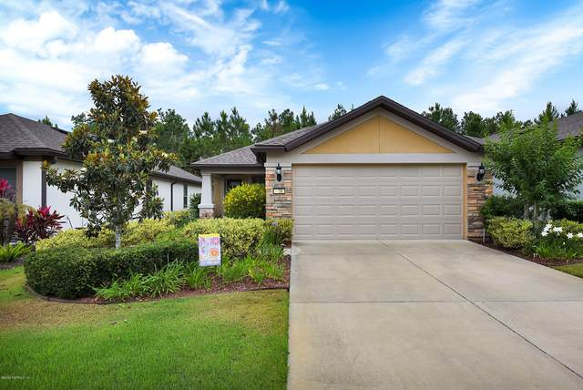 78 Caspia Ln, Ponte Vedra, FL 32081 (MLS #1055058) :: Bridge City Real Estate Co.