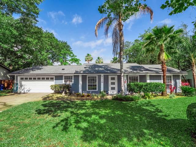 1110 Hamlet Ct, Neptune Beach, FL 32266 (MLS #1055064) :: The Volen Group | Keller Williams Realty, Atlantic Partners