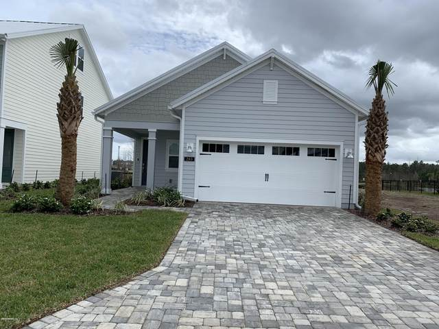 220 Clifton Bay Loop, St Johns, FL 32259 (MLS #1055066) :: The Hanley Home Team