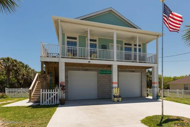 10 Pelican Ln, Flagler Beach, FL 32136 (MLS #1055073) :: Berkshire Hathaway HomeServices Chaplin Williams Realty