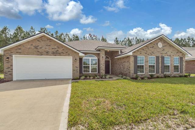 12427 Weeping Branch Cir, Jacksonville, FL 32218 (MLS #1055074) :: Berkshire Hathaway HomeServices Chaplin Williams Realty