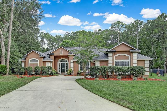 864 Brookstone Ct, St Johns, FL 32259 (MLS #1055078) :: The Hanley Home Team