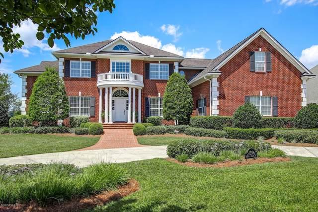 4598 Ortega Island Dr N, Jacksonville, FL 32210 (MLS #1055084) :: Berkshire Hathaway HomeServices Chaplin Williams Realty