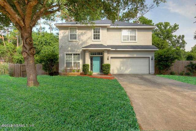 12298 Captiva Bluff Rd, Jacksonville, FL 32226 (MLS #1055087) :: The Perfect Place Team
