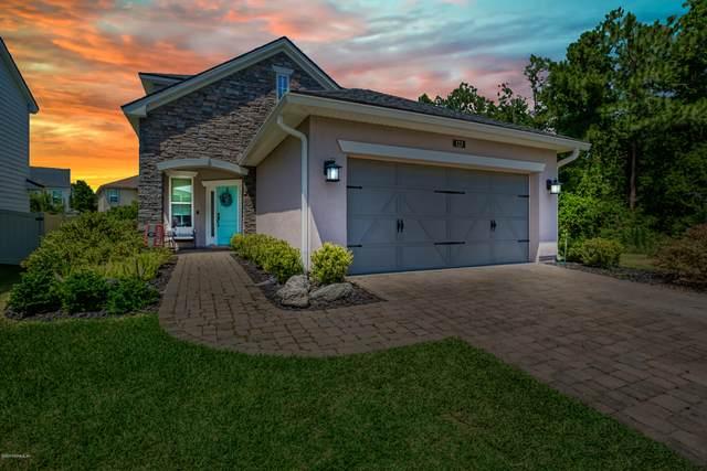 123 Skylar Ln, Ponte Vedra, FL 32081 (MLS #1055090) :: The Volen Group | Keller Williams Realty, Atlantic Partners