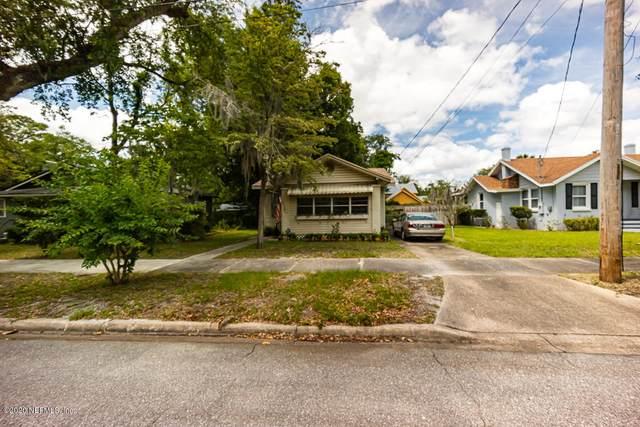4355 Melrose Ave, Jacksonville, FL 32210 (MLS #1055092) :: Memory Hopkins Real Estate