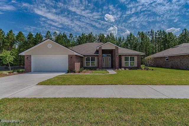 12619 Weeping Branch Cir, Jacksonville, FL 32218 (MLS #1055093) :: Berkshire Hathaway HomeServices Chaplin Williams Realty