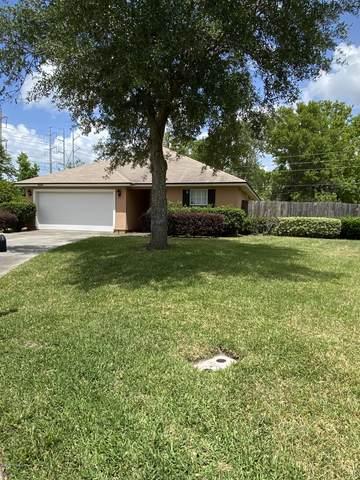 11935 Crooked River Rd, Jacksonville, FL 32219 (MLS #1055124) :: 97Park