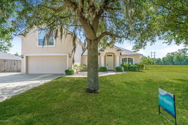 12207 Captiva Bluff Rd, Jacksonville, FL 32226 (MLS #1055129) :: Berkshire Hathaway HomeServices Chaplin Williams Realty