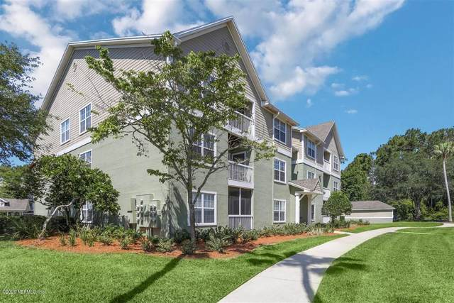 7701 Timberlin Park Blvd #324, Jacksonville, FL 32256 (MLS #1055132) :: Summit Realty Partners, LLC