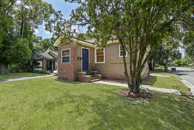 728 Acosta St, Jacksonville, FL 32204 (MLS #1055133) :: Summit Realty Partners, LLC