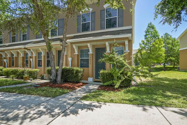 13037 Shallowater Rd, Jacksonville, FL 32258 (MLS #1055134) :: Summit Realty Partners, LLC