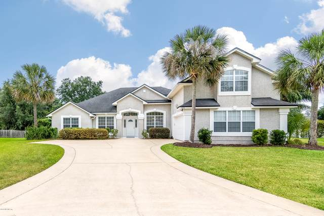 1505 Millbrook Ct, Fleming Island, FL 32003 (MLS #1055135) :: The Perfect Place Team