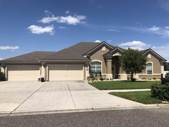 3822 Trail Ridge Rd, Middleburg, FL 32068 (MLS #1055144) :: Summit Realty Partners, LLC